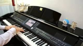 陳奕迅 - 歲月如歌 (From 衝上雲霄 主題曲) - Piano