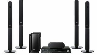 Samsung ht tx35 home cinema surround sound system. Like and subscribe for more videos please.