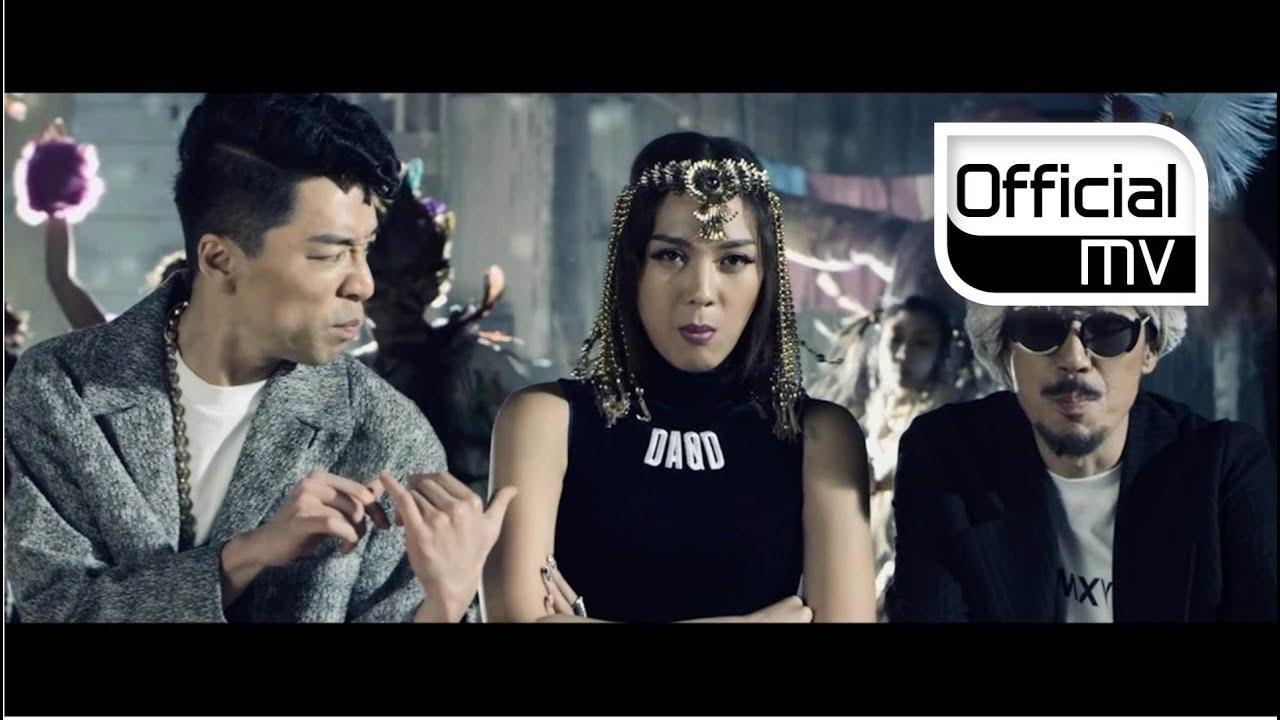 Yoonmirae, Tiger JK, Bizzy – Bang Diggy Bang Bang