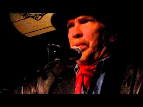 Dave Alvin/Tom Russell -- Everett Ruess -- April 6, 2010