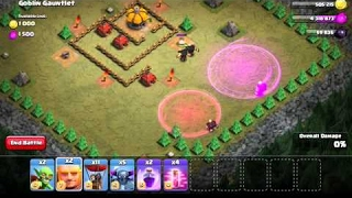 Clash of Clans Update - Haste Spell