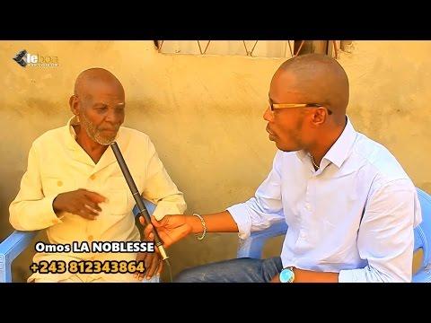 Vieux GOZA, savant Congolais âgé de 98 ans, asali kisi ya longue vie. Bo landa comment kozwa yango