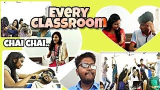 Funny engineering video | back to classroom | kaamchor engineers