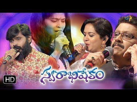 Swarabhishekam |19th November 2017| Full Episode | ETV Telugu