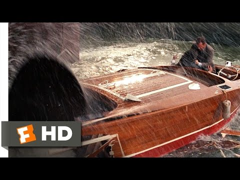 Indiana Jones and the Last Crusade (2/10) Movie CLIP - Boat Chase (1989) HD