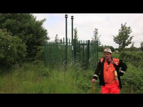 Agecroft Colliery -