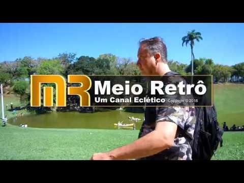 Quinta Da Boa Vista Em 12/10/2019 - Parte 1