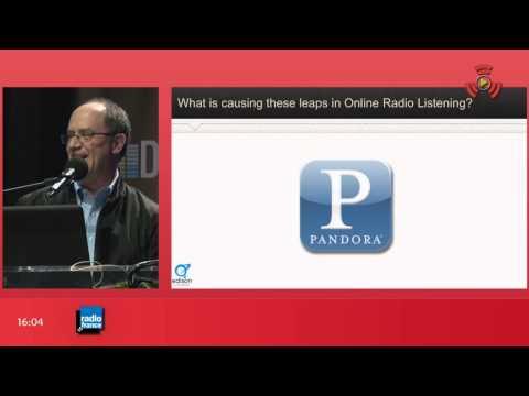 The transformation of USA Radio by Larry Rosin EDISON RESEARCH Keynote @ Radio 2.0 Paris 2014