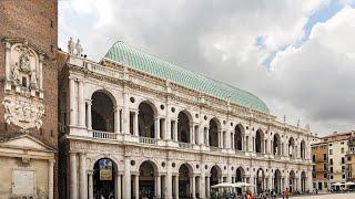 Palladian Basilica, Vicenza, Veneto, Italy, Europe