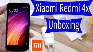 Xiaomi Redimi 4x Pakistan Exclusive Unboxing - Urdu Hindi