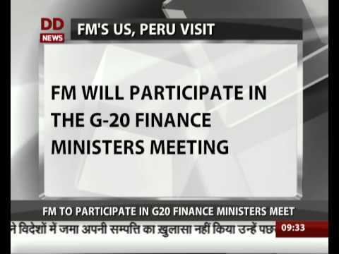 FM to address World Bank, IMF meet