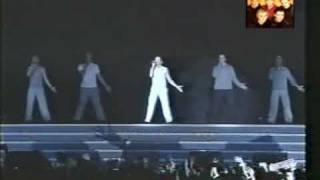 Westlife - Live in Jakarta Open Your Heart  01 of 10