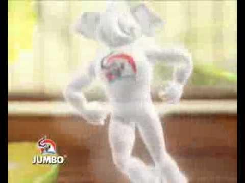 Jumbo Insecticide – Lemon