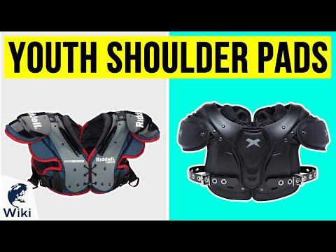 10 Best Youth Shoulder Pads 2020