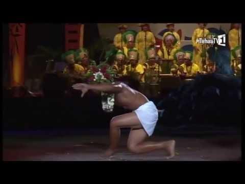 Heiva i Tahiti 2013 : Groupe Tamarii no Uturoa [Haute Qualité]