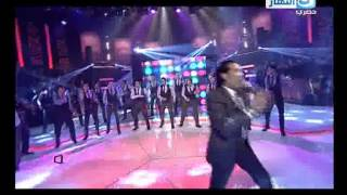 لسه هنغنى: دخلة خطيرة ورقص رائع لـ سعد الصغير فى أولى حلقات لسه هنغنى