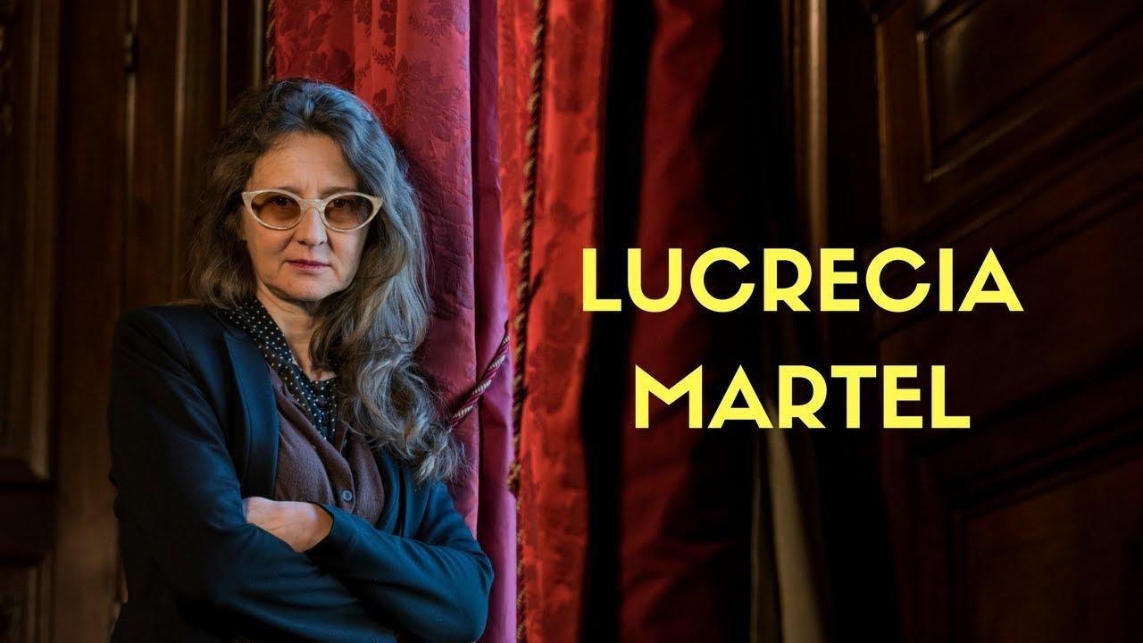Lucrecia Martel