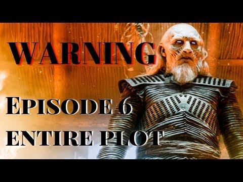 Season 7 Episode 6 Leaked Scenes!  I Game of Thrones Season 7 Episode 6