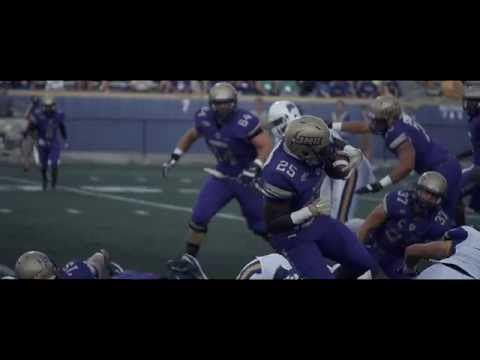 Dog Inside Us: JMU Football