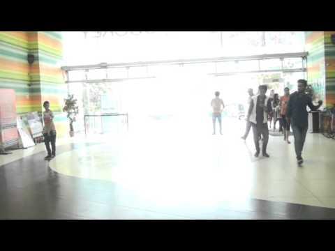 Jiyo dil se 94. 3 my fm fleshmob( PACIFIC DANCE INSTITUTE)