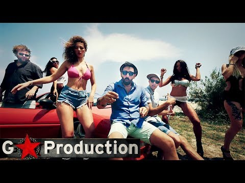AMI G ft. GAZDA PAJA & M J KON - PREVARA (OFFICIAL VIDEO) HD