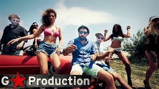AMI G ft. GAZDA PAJA & M J KON - PREVARA (OFFICIAL VIDEO) HD