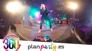 MARTIN SANGAR   Los40 Murcia Pop 2016
