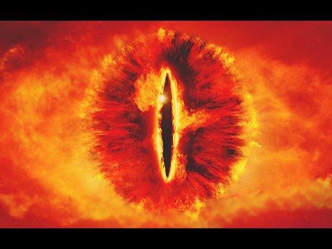 Exploring Middle-Earth: Sauron
