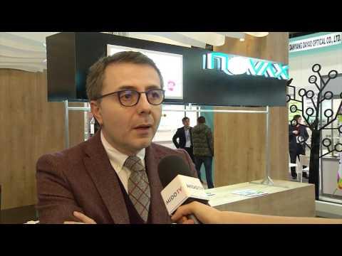 Beta Optik Novax - Murat Balci, Owner (ENG)