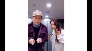 Gambar cover ZICO(지코) _ Any song(아무노래) 연예인 챌린지 모음 Dance ver
