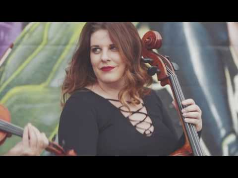String Quartet Cover Songs - Rhianna Calvin Harris - This Is What You Came For (violin/cello/viola)
