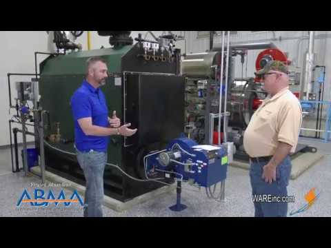 What is a Columbia Boiler - Boiling Point