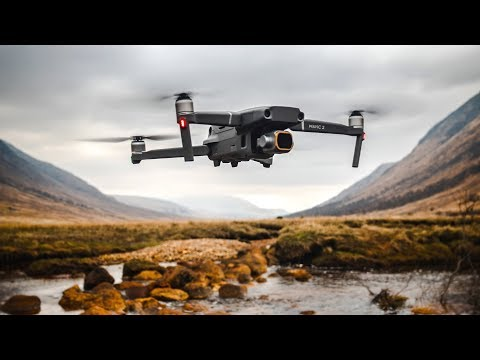 MAVIC 2 PRO LONG TERM REVIEW // ONE YEAR LATER