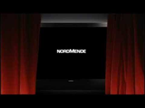 Nordmende - Curtains Open