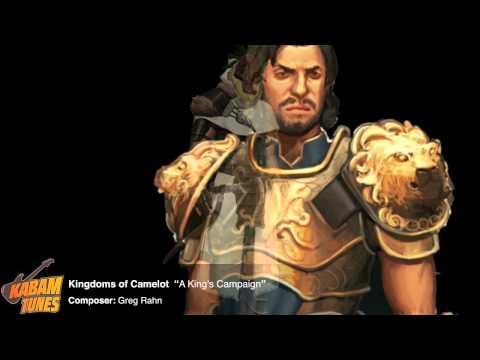 Kabam Tunes: Kingdoms of Camelot