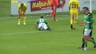 KPV - AC Oulu su 23.7.2017 - Ottelukooste