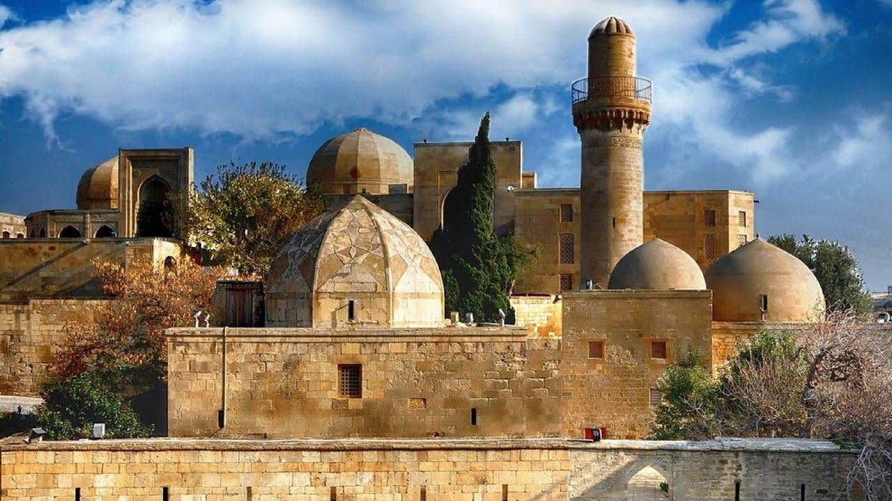 Азербайджан попал в десятку самых популярных стран для отдыха этим ... | 720x1280