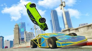 just-a-regular-day-in-grand-theft-auto-5-gta-5-thug-life-269