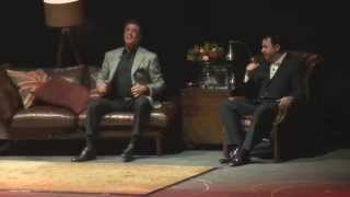 An Evening with Sylvester Stallone 2014