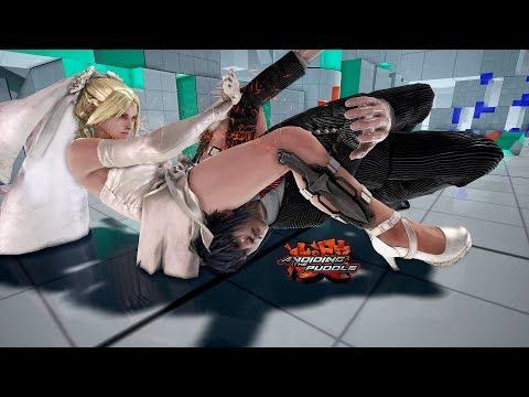 Tekken 7 Ranked w/ Noctis | The Day 1 Grind