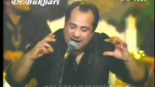 Kalam - E - Iqbal By Rahat Fateh Ali Khan - Tere Ishq Ki Inteha Chahta Hoon (With Lyrics) - Part - 2
