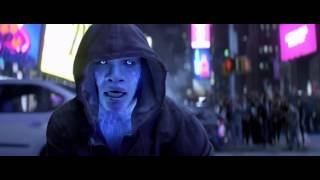 Новый Человек-паук: Высокое напряжение смотреть онлайн трейлер