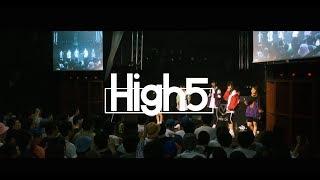 lyrical school(リリカルスクール)「High5」 lyrics:BACCAS music/arrangement:...