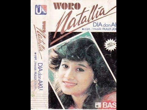 Woro Natalia   Hati Yang Luka   Lagu Lawas Nostalgia   Tembang Kenangan Indonesia