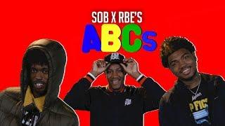 SOB X RBE's ABCs