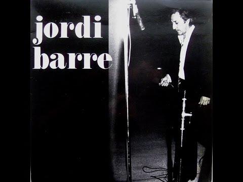 Jordi Barre - El Xiprer Verd - LP 1979 (França)
