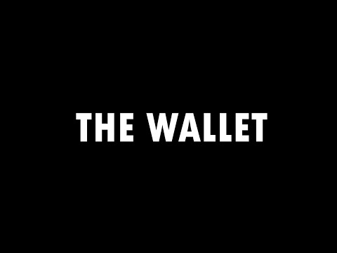 The Wallet | Short Movie