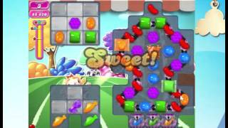 Candy Crush Saga Level 1432   NO BOOSTERS!