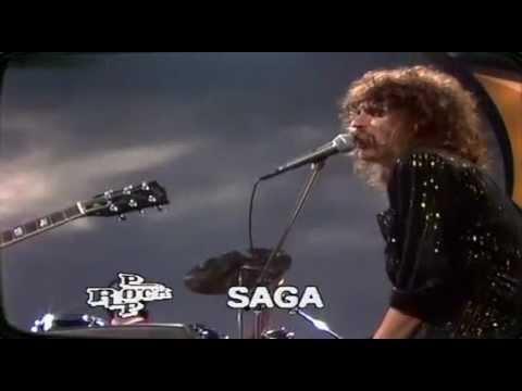Saga - Humble Stance 1979