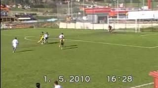 Zlatibor Cajetina -Savinac 1-0 # 01.05.2010..mkv